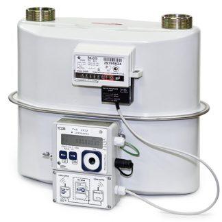 Измерительный комплекс СГ-ТК